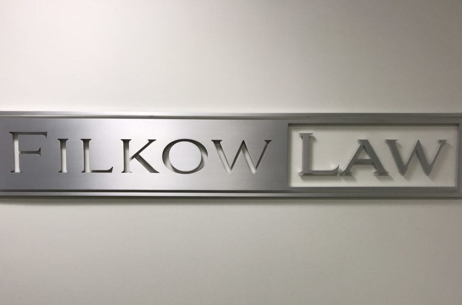 filkow law sign